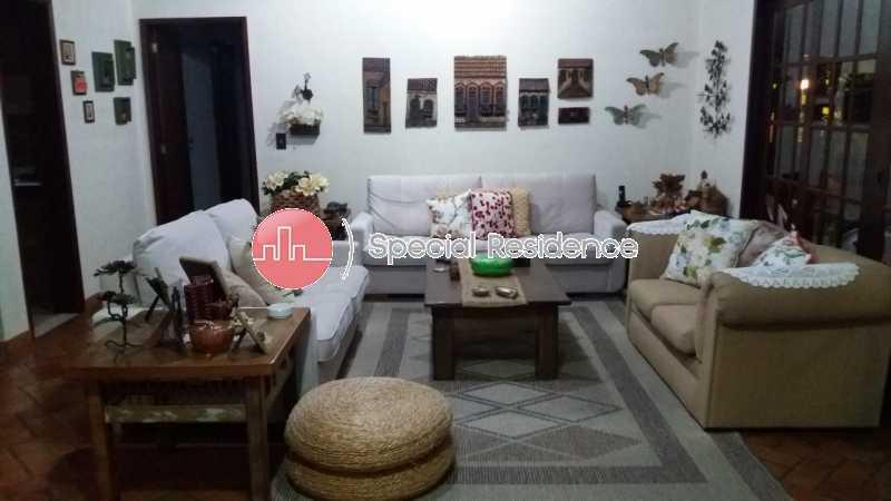 a9018801-09e3-4cd0-93a9-566d37 - Casa em Condomínio 3 quartos à venda Anil, Rio de Janeiro - R$ 1.000.000 - 600263 - 6