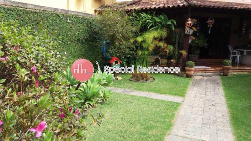 c9de6663-34f3-4307-9034-fa5f55 - Casa em Condomínio 3 quartos à venda Anil, Rio de Janeiro - R$ 1.000.000 - 600263 - 17