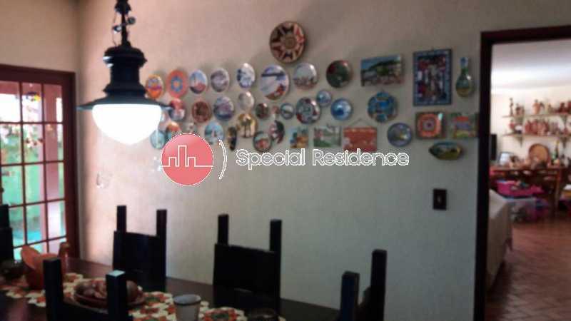 c742cd6e-0a8d-4704-b990-65f5c5 - Casa em Condomínio 3 quartos à venda Anil, Rio de Janeiro - R$ 1.000.000 - 600263 - 9