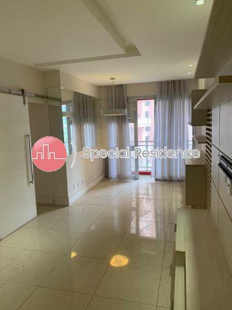 7a33229a-e952-48b3-a463-a8bb45 - Apartamento 3 quartos à venda Barra da Tijuca, Rio de Janeiro - R$ 930.000 - 300707 - 1