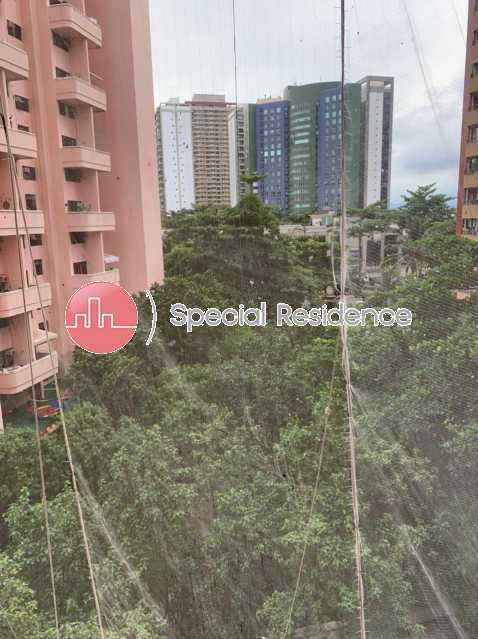 da6af1f6-9278-4336-a8d8-c1bf24 - Apartamento 3 quartos à venda Barra da Tijuca, Rio de Janeiro - R$ 930.000 - 300707 - 3