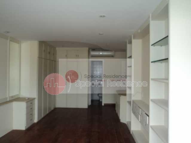 DSC07473 - Cobertura 4 quartos à venda Barra da Tijuca, Rio de Janeiro - R$ 5.500.000 - 500075 - 5