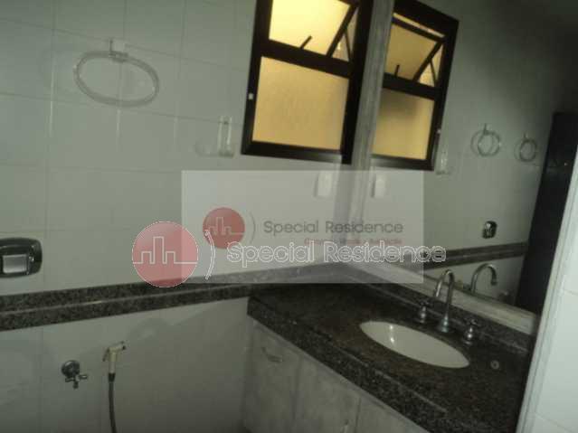 DSC07474 - Cobertura 4 quartos à venda Barra da Tijuca, Rio de Janeiro - R$ 5.500.000 - 500075 - 6