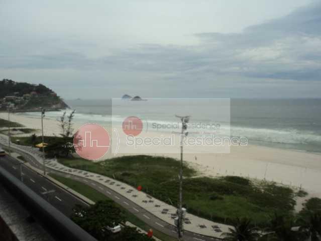 DSC07459 - Cobertura 4 quartos à venda Barra da Tijuca, Rio de Janeiro - R$ 5.500.000 - 500075 - 7