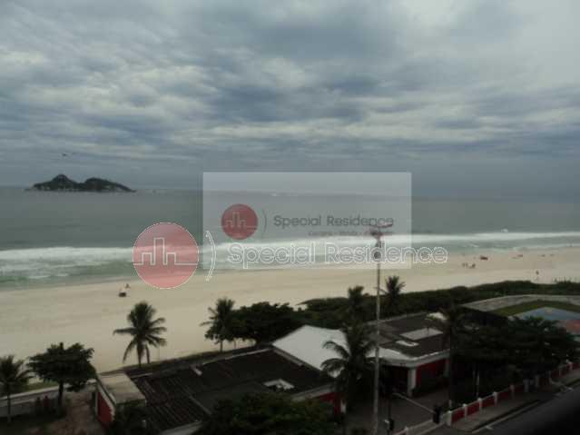 DSC07460 - Cobertura 4 quartos à venda Barra da Tijuca, Rio de Janeiro - R$ 5.500.000 - 500075 - 1