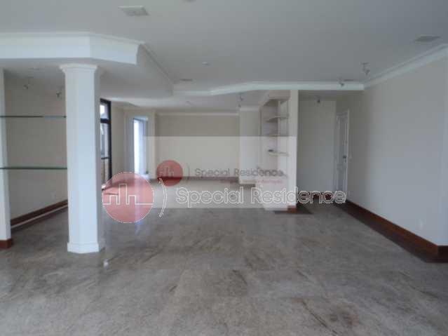 DSC07462 - Cobertura 4 quartos à venda Barra da Tijuca, Rio de Janeiro - R$ 5.500.000 - 500075 - 8