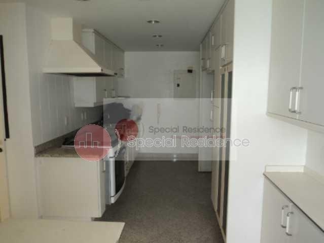 DSC07465 - Cobertura 4 quartos à venda Barra da Tijuca, Rio de Janeiro - R$ 5.500.000 - 500075 - 11
