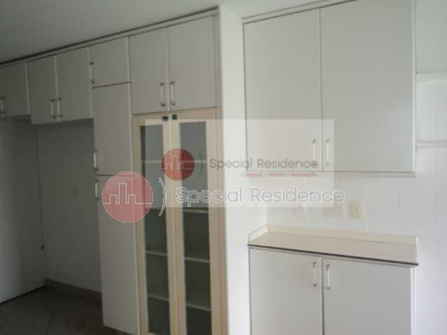DSC07466 - Cobertura 4 quartos à venda Barra da Tijuca, Rio de Janeiro - R$ 5.500.000 - 500075 - 12