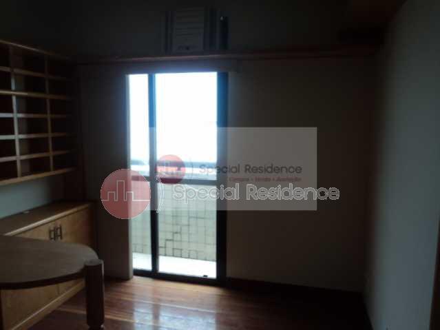 DSC07468 - Cobertura 4 quartos à venda Barra da Tijuca, Rio de Janeiro - R$ 5.500.000 - 500075 - 14