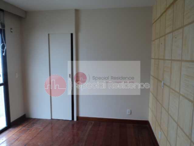 DSC07469 - Cobertura 4 quartos à venda Barra da Tijuca, Rio de Janeiro - R$ 5.500.000 - 500075 - 15