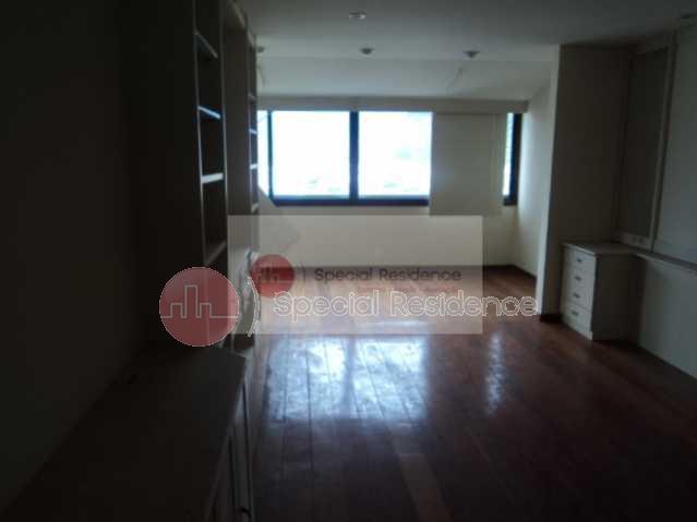 DSC07472 - Cobertura 4 quartos à venda Barra da Tijuca, Rio de Janeiro - R$ 5.500.000 - 500075 - 18