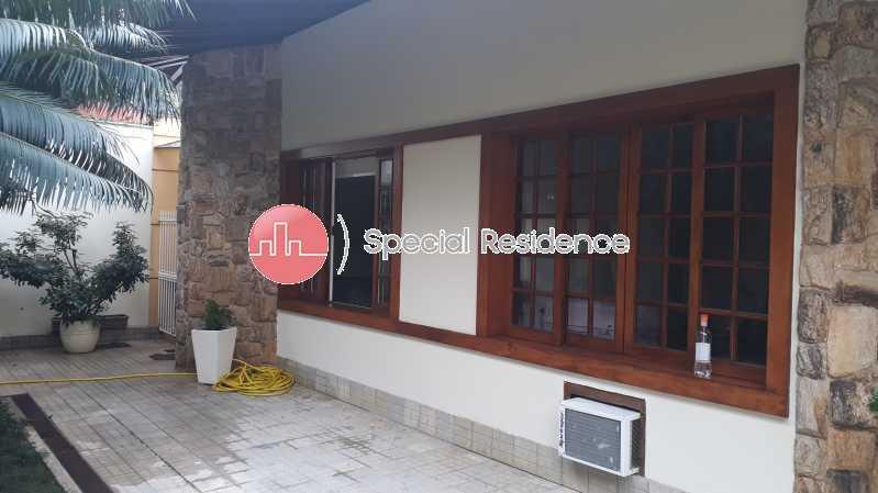 20200610_134105 - Casa em Condomínio 3 quartos à venda Itanhangá, Rio de Janeiro - R$ 3.000.000 - 600268 - 19