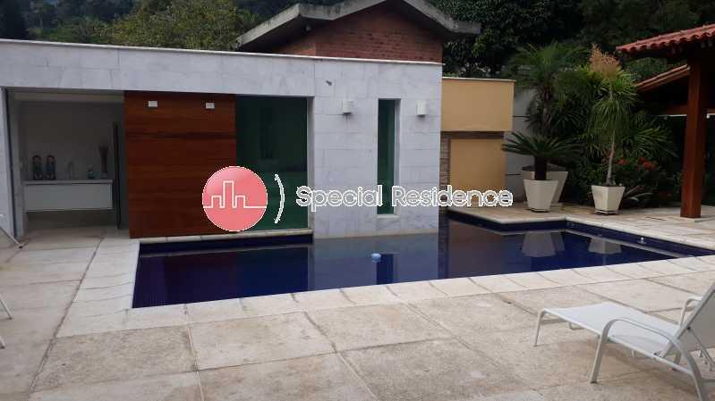 20200610_134215 - Casa em Condomínio 3 quartos à venda Itanhangá, Rio de Janeiro - R$ 3.000.000 - 600268 - 21