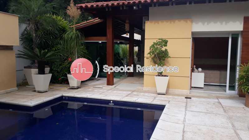 20200610_134225 - Casa em Condomínio 3 quartos à venda Itanhangá, Rio de Janeiro - R$ 3.000.000 - 600268 - 17