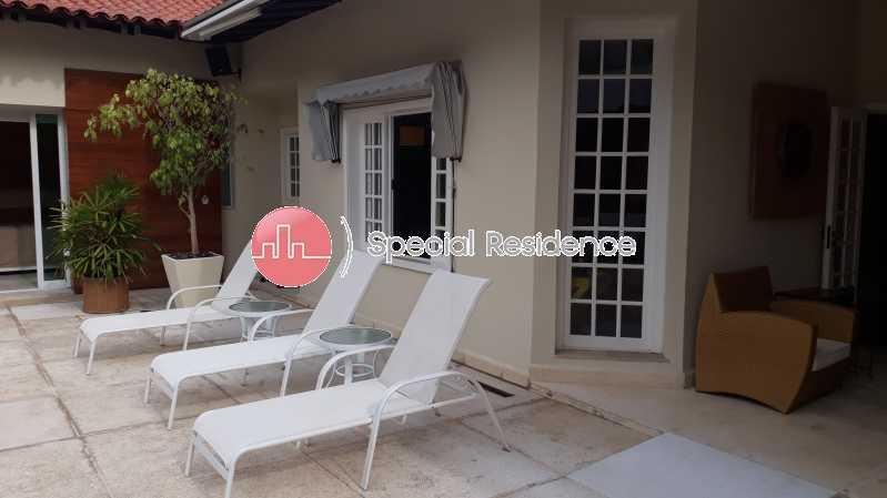 20200610_134235 - Casa em Condomínio 3 quartos à venda Itanhangá, Rio de Janeiro - R$ 3.000.000 - 600268 - 7