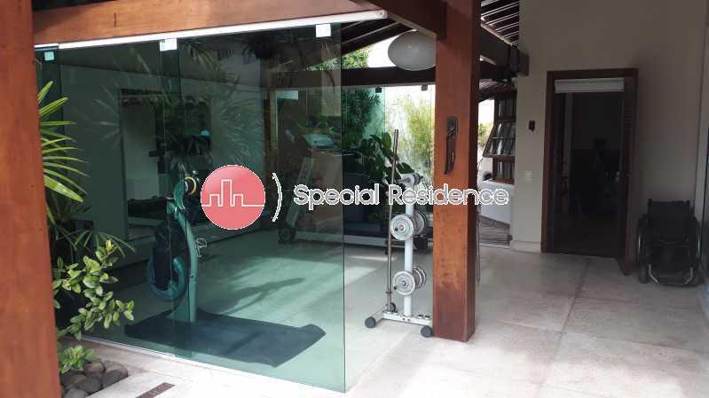 20200610_134249 - Casa em Condomínio 3 quartos à venda Itanhangá, Rio de Janeiro - R$ 3.000.000 - 600268 - 8