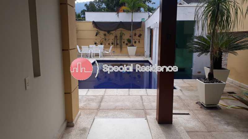 20200610_134316 - Casa em Condomínio 3 quartos à venda Itanhangá, Rio de Janeiro - R$ 3.000.000 - 600268 - 9