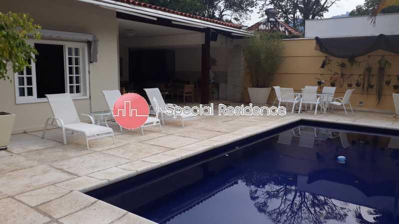 20200610_134335 - Casa em Condomínio 3 quartos à venda Itanhangá, Rio de Janeiro - R$ 3.000.000 - 600268 - 18