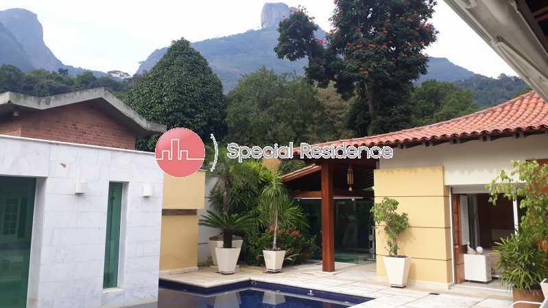20200610_134406 - Casa em Condomínio 3 quartos à venda Itanhangá, Rio de Janeiro - R$ 3.000.000 - 600268 - 10