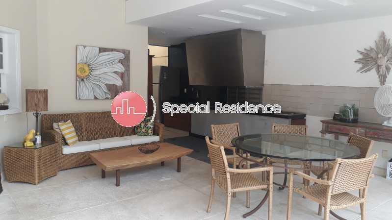 20200610_134435 - Casa em Condomínio 3 quartos à venda Itanhangá, Rio de Janeiro - R$ 3.000.000 - 600268 - 11