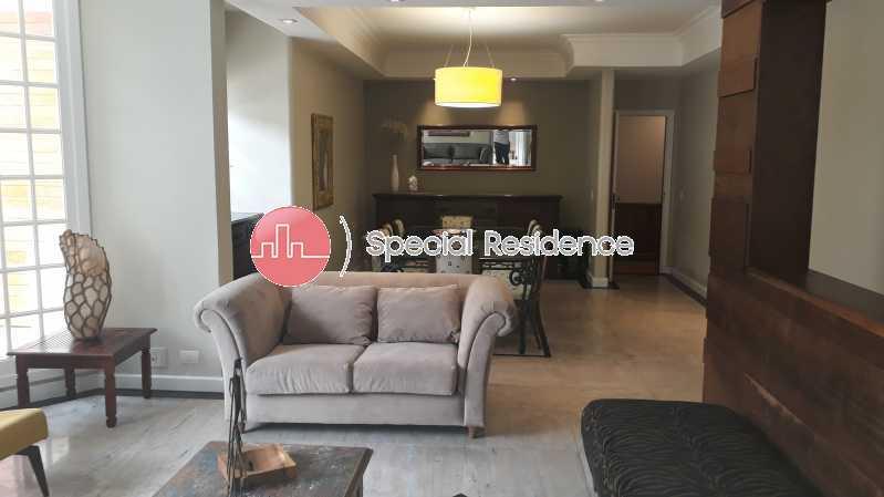 20200610_134446 - Casa em Condomínio 3 quartos à venda Itanhangá, Rio de Janeiro - R$ 3.000.000 - 600268 - 12