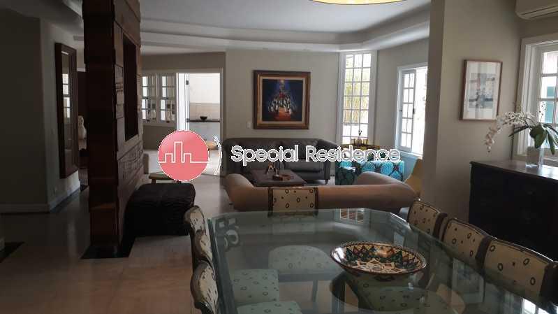 20200610_134511 - Casa em Condomínio 3 quartos à venda Itanhangá, Rio de Janeiro - R$ 3.000.000 - 600268 - 4