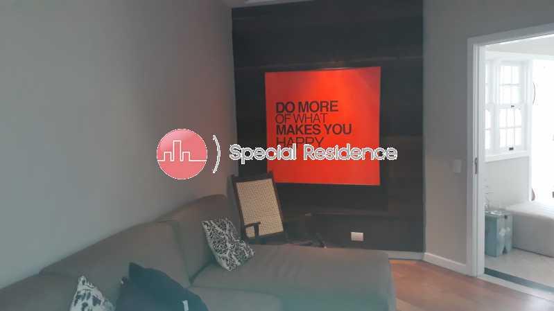 20200610_135409 - Casa em Condomínio 3 quartos à venda Itanhangá, Rio de Janeiro - R$ 3.000.000 - 600268 - 16