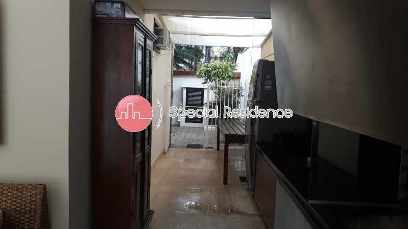 20200610_135550 - Casa em Condomínio 3 quartos à venda Itanhangá, Rio de Janeiro - R$ 3.000.000 - 600268 - 20
