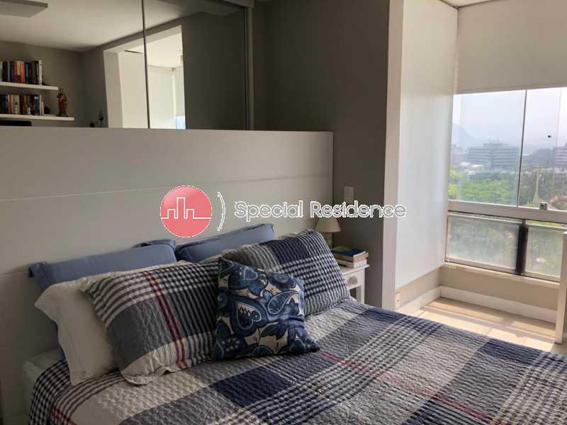 7f3ac743-c686-400a-9b8c-7a0485 - Apartamento 2 quartos à venda Barra da Tijuca, Rio de Janeiro - R$ 830.000 - 201561 - 8