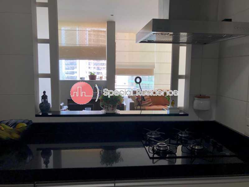 243a62a2-108a-487d-8299-6a2113 - Apartamento 2 quartos à venda Barra da Tijuca, Rio de Janeiro - R$ 830.000 - 201561 - 6