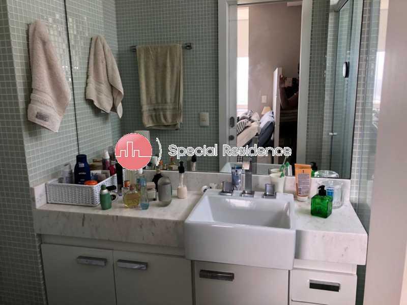 7226cda0-ca09-4b39-bbcb-97b6d1 - Apartamento 2 quartos à venda Barra da Tijuca, Rio de Janeiro - R$ 830.000 - 201561 - 11