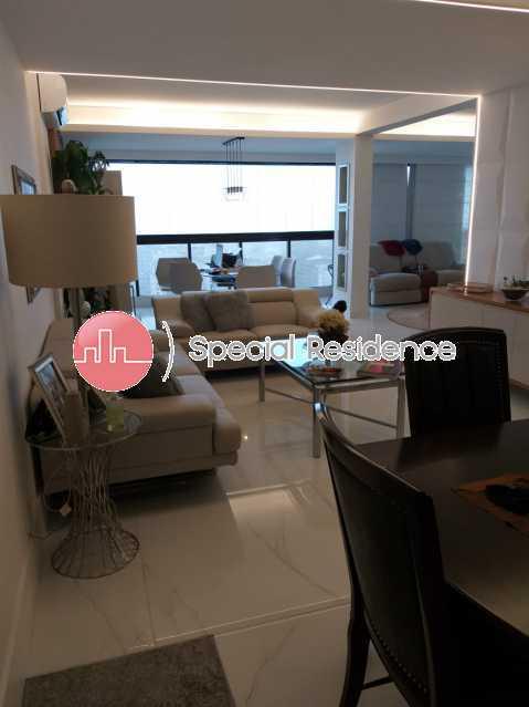 6e3f0ade-73f1-48f5-983c-824e5d - Apartamento 4 quartos à venda Barra da Tijuca, Rio de Janeiro - R$ 2.780.000 - 400359 - 7