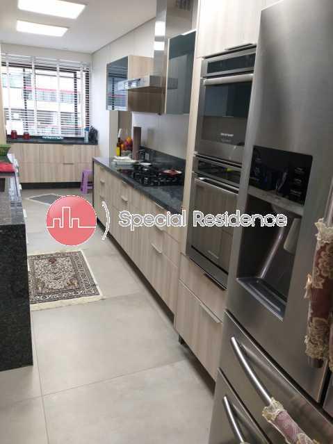 7d7bcead-fde4-4902-92aa-b466f8 - Apartamento 4 quartos à venda Barra da Tijuca, Rio de Janeiro - R$ 2.780.000 - 400359 - 17