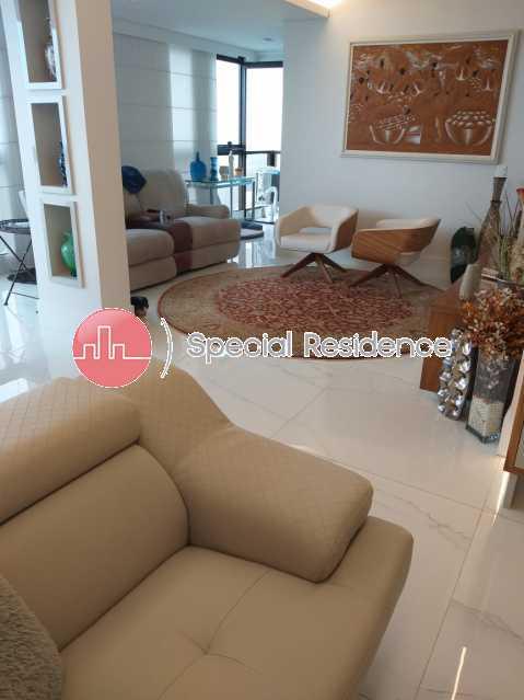 8cf707c9-f51c-4ef6-aeda-2db66d - Apartamento 4 quartos à venda Barra da Tijuca, Rio de Janeiro - R$ 2.780.000 - 400359 - 9