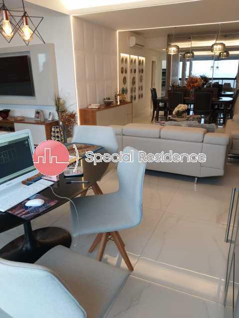 8dcd8f5e-e508-44d6-8384-7409af - Apartamento 4 quartos à venda Barra da Tijuca, Rio de Janeiro - R$ 2.780.000 - 400359 - 8