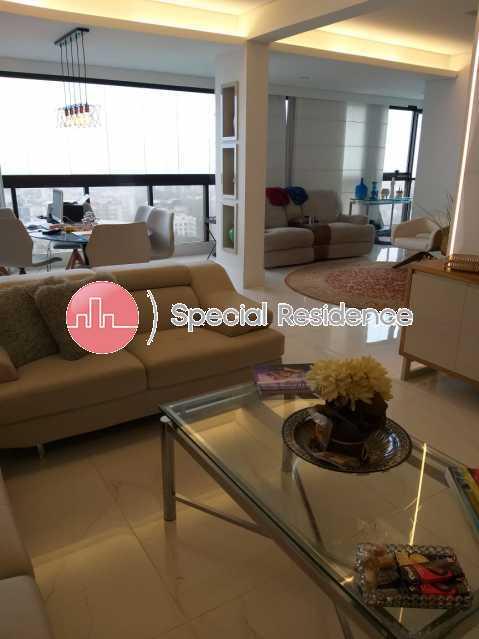 076a7dcf-d676-417d-8892-0b4755 - Apartamento 4 quartos à venda Barra da Tijuca, Rio de Janeiro - R$ 2.780.000 - 400359 - 10