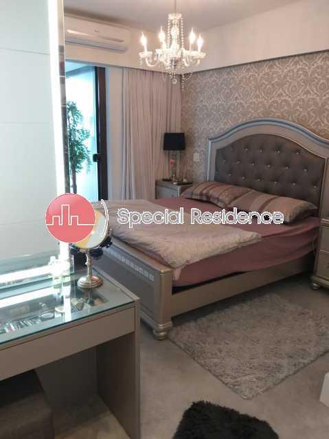 130e2032-1617-42f8-a620-278357 - Apartamento 4 quartos à venda Barra da Tijuca, Rio de Janeiro - R$ 2.780.000 - 400359 - 21