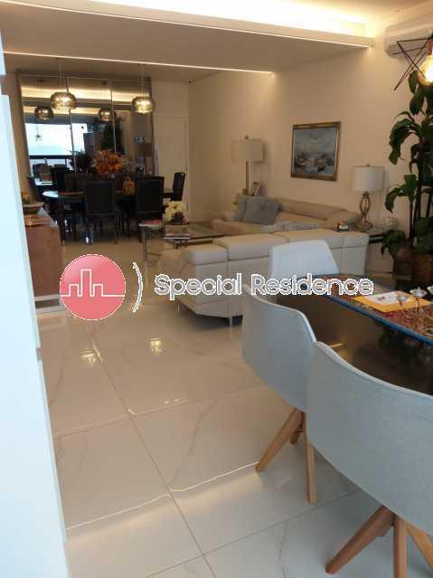 9436069e-c1e2-4583-8048-9b11be - Apartamento 4 quartos à venda Barra da Tijuca, Rio de Janeiro - R$ 2.780.000 - 400359 - 15