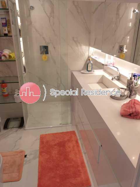 21053356-2156-4754-a5a6-81474e - Apartamento 4 quartos à venda Barra da Tijuca, Rio de Janeiro - R$ 2.780.000 - 400359 - 26