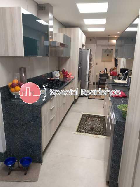 b445923f-b0bc-49a3-a275-314c38 - Apartamento 4 quartos à venda Barra da Tijuca, Rio de Janeiro - R$ 2.780.000 - 400359 - 19