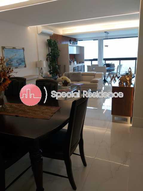 d89e7fac-417d-4d30-a44d-78c1e2 - Apartamento 4 quartos à venda Barra da Tijuca, Rio de Janeiro - R$ 2.780.000 - 400359 - 12