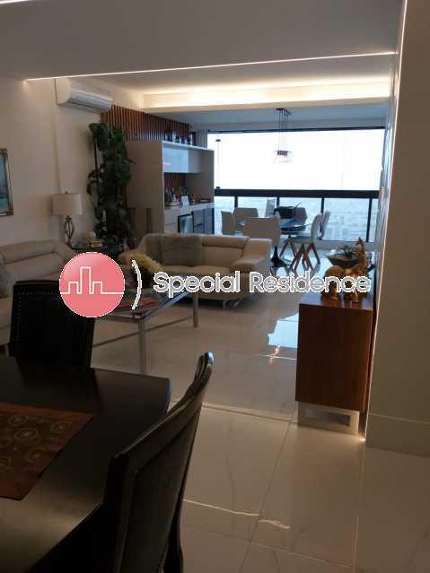 f490de2a-375a-4f45-b3eb-ad8a41 - Apartamento 4 quartos à venda Barra da Tijuca, Rio de Janeiro - R$ 2.780.000 - 400359 - 11