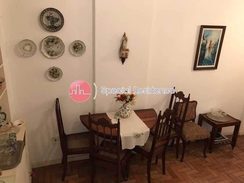 2bc37645-09a6-4867-b136-e6acb4 - Kitnet/Conjugado 35m² à venda Botafogo, Rio de Janeiro - R$ 370.000 - 100537 - 3