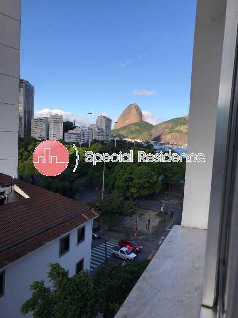 4b1fd440-23a3-4b16-87ba-922164 - Kitnet/Conjugado 35m² à venda Botafogo, Rio de Janeiro - R$ 370.000 - 100537 - 1