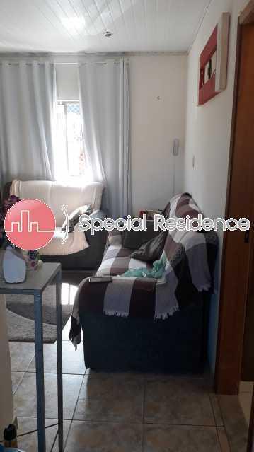 20200802_131407 - Apartamento 2 quartos à venda Vargem Pequena, Rio de Janeiro - R$ 180.000 - 201580 - 3