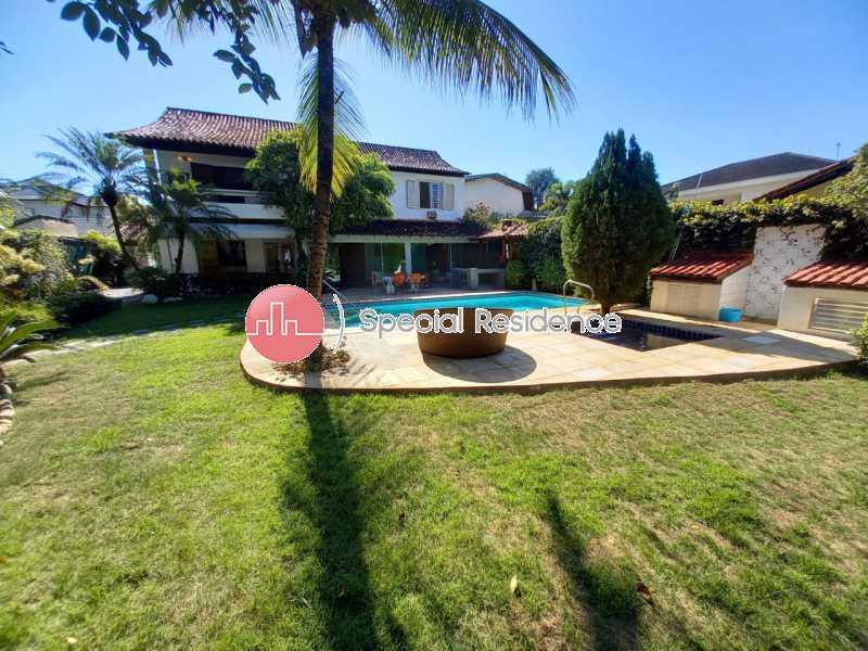 IMG-20210305-WA0032 - Casa em Condomínio 5 quartos para alugar Barra da Tijuca, Rio de Janeiro - R$ 15.000 - LOC600031 - 4