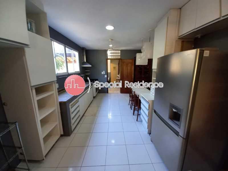 IMG-20210305-WA0039 - Casa em Condomínio 5 quartos para alugar Barra da Tijuca, Rio de Janeiro - R$ 15.000 - LOC600031 - 11
