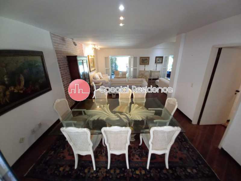 IMG-20210305-WA0058 - Casa em Condomínio 5 quartos para alugar Barra da Tijuca, Rio de Janeiro - R$ 15.000 - LOC600031 - 1