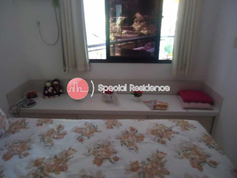 780068795494833 - Apartamento 3 quartos à venda Recreio dos Bandeirantes, Rio de Janeiro - R$ 780.000 - 300744 - 5