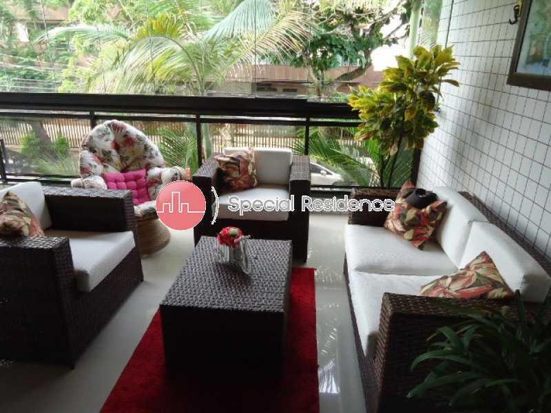 783075799767526 - Apartamento 3 quartos à venda Recreio dos Bandeirantes, Rio de Janeiro - R$ 780.000 - 300744 - 9